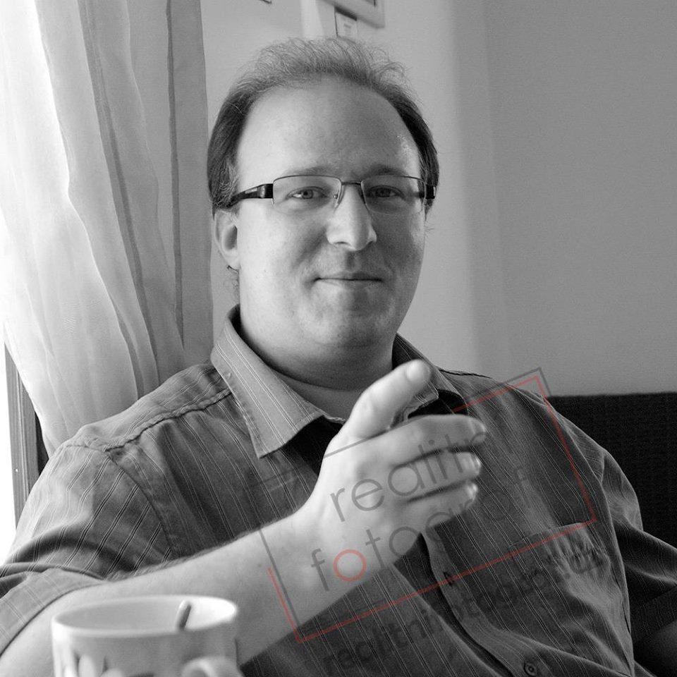 Jiří Cirkovský