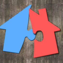 Podílové spoluvlastnictví nemovitosti