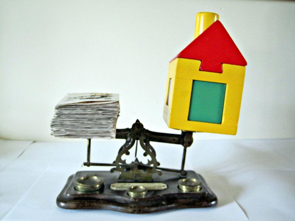 Tržní ocenění nemovitosti